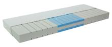 Hideghab ortopédikus matrac levehető matracszövettel